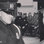 North Bergen police announce passing of Special Law Enforcement Officer Steven Bonilla