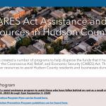 Applications for West New York Rental Assistance Program open next week