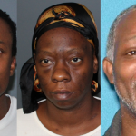 Sheriff: Bayonne woman has 2 men help rob boyfriend as payback for getting pistol whipped
