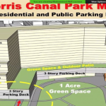 Latest iteration of Morris Canal Park Manor still doesn't sit right with some Ward F residents