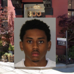 Prosecutor: 22-year-old Willingboro man charged in fatal Hoboken shooting