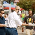 Jersey City Ward D Councilman Saleh releases campaign kickoff video ahead of Nov. 3 election