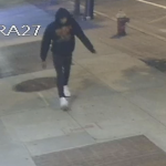Hoboken police release surveillance footage to help identify and locate shooting suspect