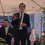 Fulop banks $150k at Surf City fundraiser, now has $1.4M cash on hand, campaign says