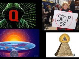 political conspiracy