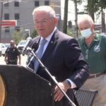 Menendez co-sponsors $120B relief bill to help restaurants impacted by COVID-19