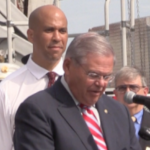 Booker, Menendez again call on FCC to ensure WWOR-TV provides N.J. news coverage