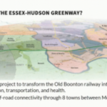 Details on Essex-Hudson Greenway project emerge at Journal Square community meeting
