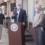 Jersey City small businesses to get over $7M from CARES Act, which is over $117M in Hudson