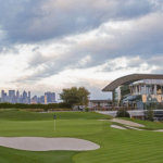 Fireman slams opposition while announcing golf course expansion into Liberty State Park is on hold