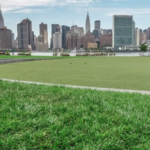 NJ DEP says Liberty State Park remediation could create trails, courts, rec facilities