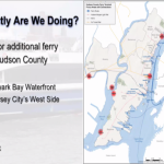 Hudson County reveals details on how NYC ferry service could come to 6 municipalities