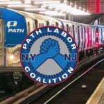 PATH Labor Coalition endorses Booker, Pascrell, and Hudson, Essex incumbents
