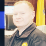 Hoboken to fly city flags at half-staff after sudden passing of Police Sgt. Zanin