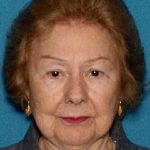 UPDATED: Kearny police seeking public's help to locate 84-year-old woman with Alzheimer's