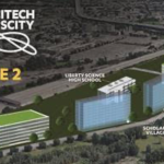HCST votes to have 'Liberty Science Center High School' as part of SciTech Scity project