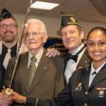 American Legion Department of New Jersey gives major awards to posts in Hoboken, Weehawken