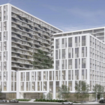 Hoboken OKs new Western Edge plan that includes $3M for pool, affordable units, & flood mitigation