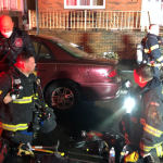No injuries from two-alarm Bayonne fire that displaces 11 people, fire chief says