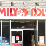 Two arrested, one for shoplifting, another for defiant trespassing, at Bayonne Family Dollar
