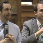 Solomon erupts on Fulop, who returns fire, over adding Boggiano to re-election team