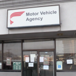 North Bergen DMV closing for the third time after employee test positive for COVID-19