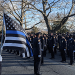 One year after slaying, Jersey City honors memory of Police Det. Joseph Seals