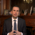 At State of the City, Fulop talks Dec. 10th shooting, COVID-19, defund the police movement