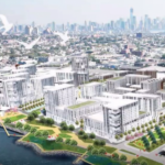 Hudson County ferry study focuses on Jersey City's Bayfront in latest virtual session