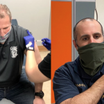Hoboken 1st responders receiving COVID-19 vaccinations, Bhalla urges public to follow suit