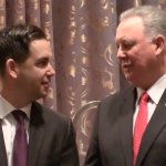 Sires backs Team Fulop in Jersey City: 'Mayor Fulop has shown true leadership'