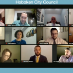 Hoboken council OKs 1st reading of measure to tighten pay-to-play rules ahead of mayor's race