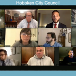 Hoboken council OKs measure opposing Sacco, Stack's Palisade Cliffs Protection Act