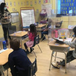 One Hoboken charter school offering supervised remote learning for children of essential workers