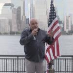 Hudson County GOP Chair Jose Arango denounces 'mob violence' at Capitol Hill