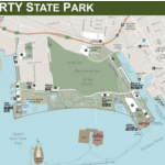NJ DEP hosts virtual town hall on Liberty State Park clean up, active recreation plans