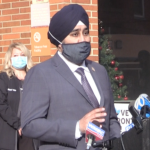 Bhalla applauds Biden on rejoining Paris accord: Climate change has a big impact in Hoboken