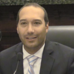 Potential Bhalla challenger Ramos named Hoboken council president, Giattino as VP