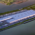 Bayonne Planning Board expected to approve 880k square-foot UPS facility at old MOT site