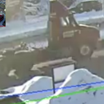 Authorities seeking public's help to identify vehicle that injured Kearny bicyclist in hit-and-run