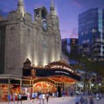 Devils Arena Entertainment will take on $72M renovation of Jersey City's Lowe's Theatre
