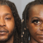 Police: Cincinnati couple busted with two loaded handguns during Secaucus traffic stop