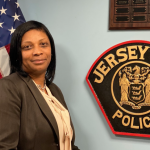 Jersey City Police Director Tawana Moody named first civilian to lead department