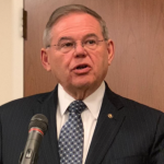 Menendez: 'Senate Democrats delivered on our promise to act boldly & swiftly to end this pandemic'