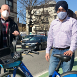 Hoboken City Council approves Lyft deal to greenlight joint Citi Bike venture with Jersey City